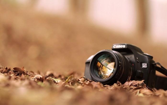 Photography & Camera.