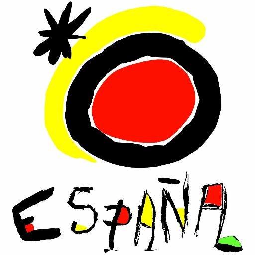 Espana - Spain.