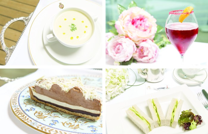 The Queen's favorite dishes!