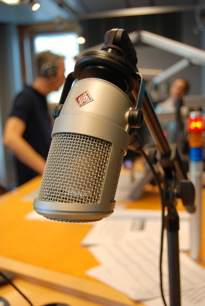 How to write & publish a book using local press & radio!