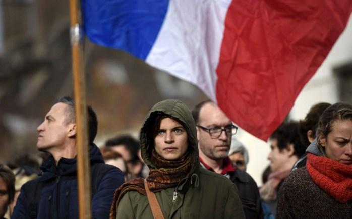 It's just so sad. ©Lionel Bonaventure / AFP Getty Images