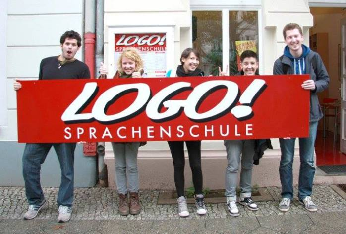 I'm the Vice-School Principal / Social Media Manager at Logo Sprachenschule!