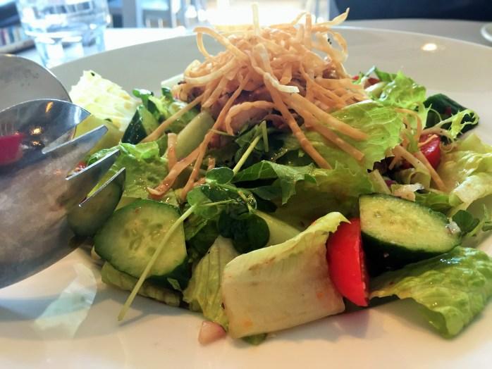 House caesar salad