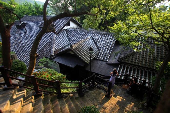 Yangmingshan National Park ©taiwan.net.tw