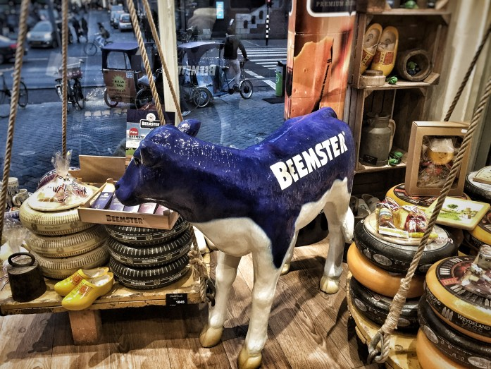 cow; cheese; Dutch cheese; dairy; Dutch food; food; Amsterdam; Holland; Netherlands; the Netherlands; Europe; travel;