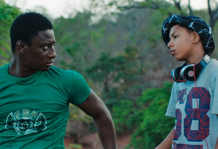 Wallay - Ibrahim Koma & Nathan Diarra Makhan ©bathysphere Les Films du Djabadjah