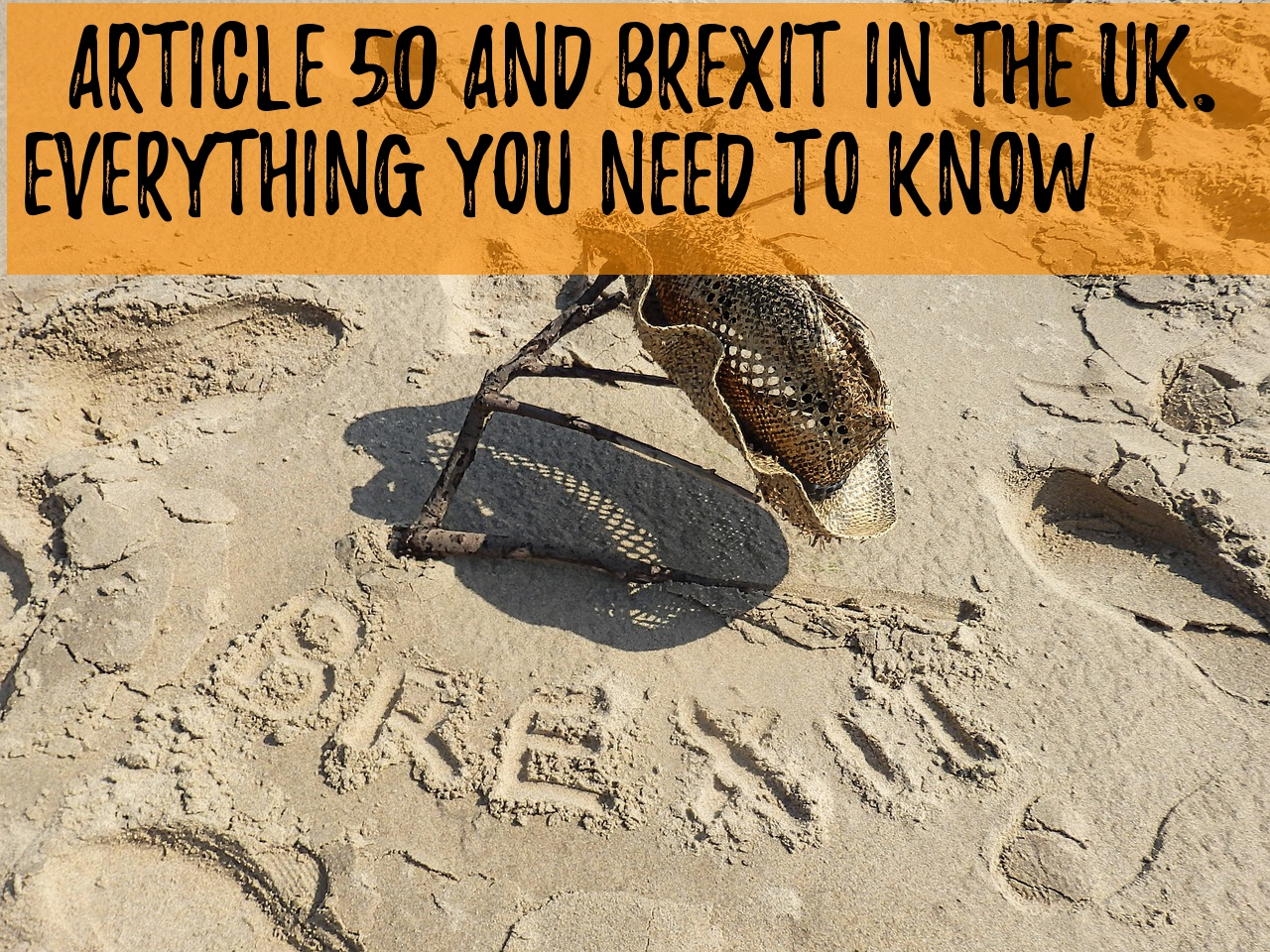 Article 50; Brexit; Article 50 and Brexit; Brexit in the UK; Everything you need to know about Brexit; Everything you need to know about Article 50; Everything you need to know about the Referendum in the UK; Everything you need to know about Britain in the EU; EU Referendum; Referendum; British; Britain; British Politics; EU; European Union; the UK's EU Referendum; European politics; British politics; Vote Leave; Vote Remain; Remain; Leave; UK; United Kingdom; politics;