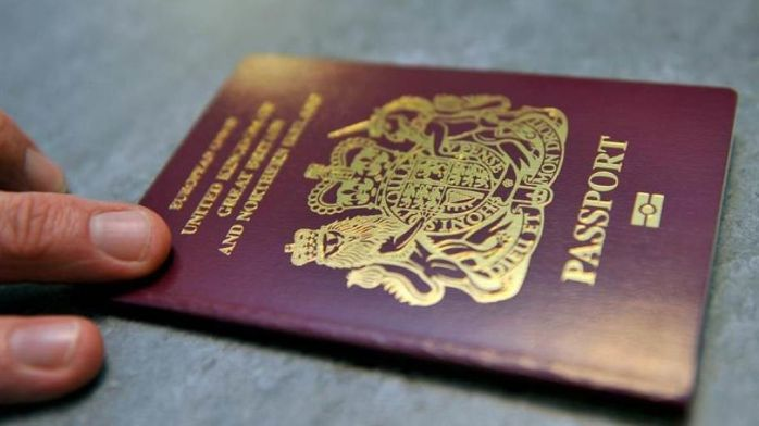 How to get German citizenship if you're British - How to be