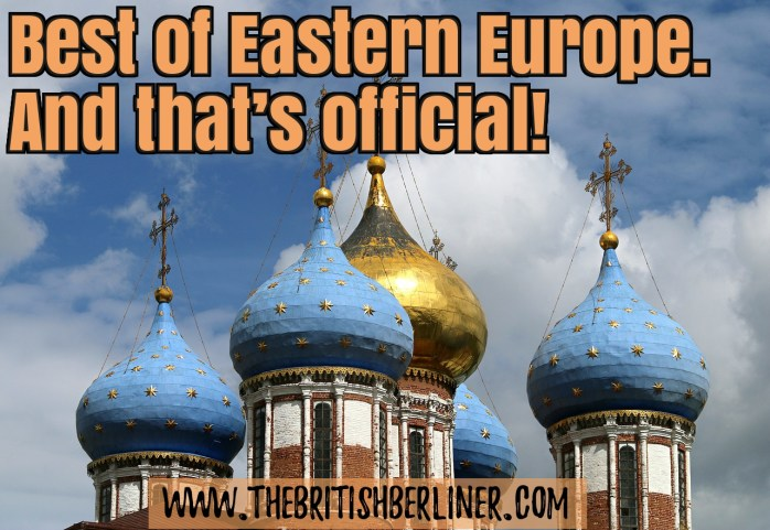 Eastern Europe; best of Eastern Europe; Balkan; Baltic; Central Europe; Europe; European; Soviet Union; USSR; Russia; Russian; communist; socialist; history; Eastern Bloc; Behind the Red Curtain; former Soviet countries; former Soviet states; ex-USSR; ex-Communist states; former Communist European state; travel