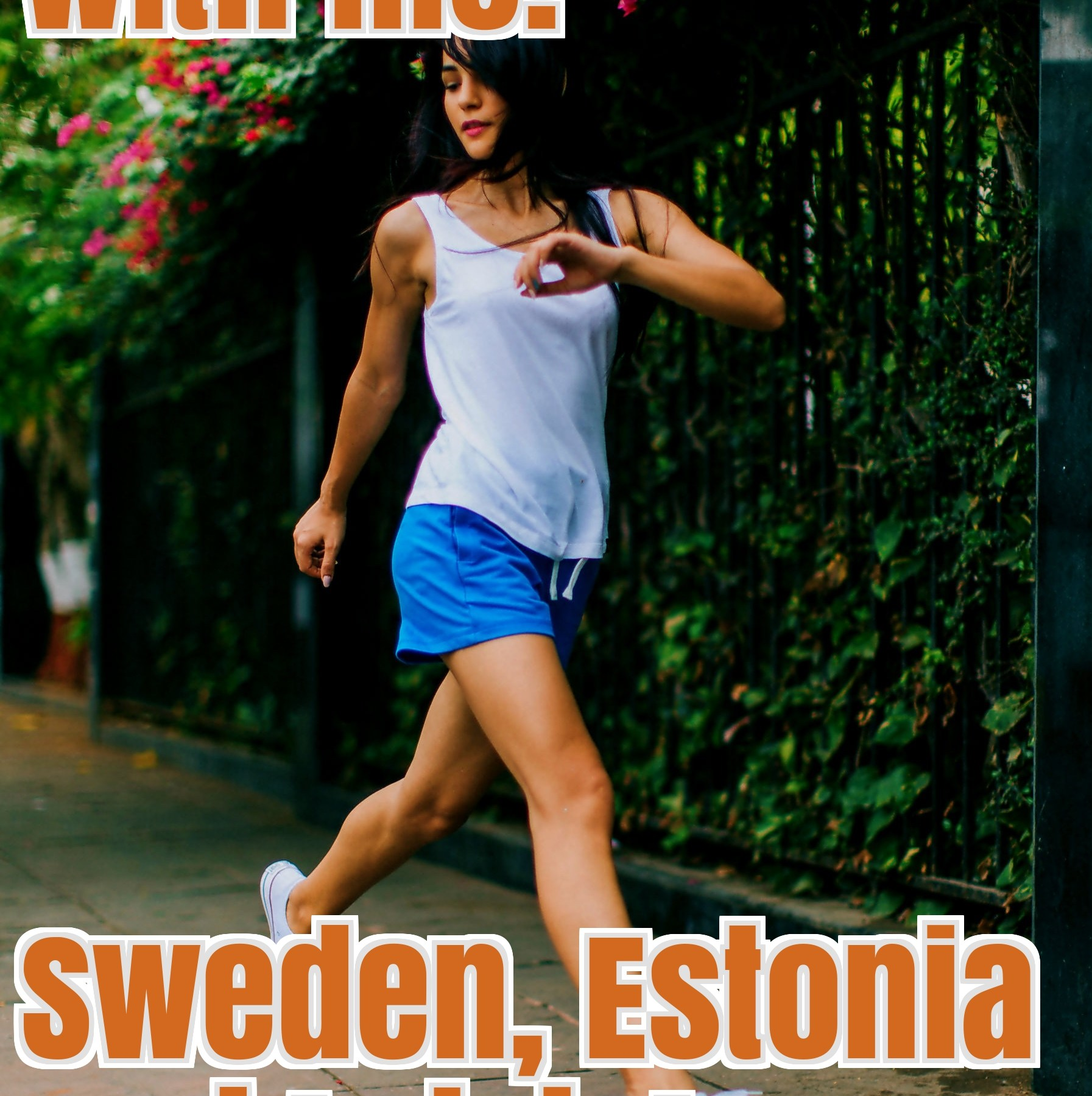 Explore Hansa; Hansa; Sweden; Estonia; Latvia; Europe; travel;