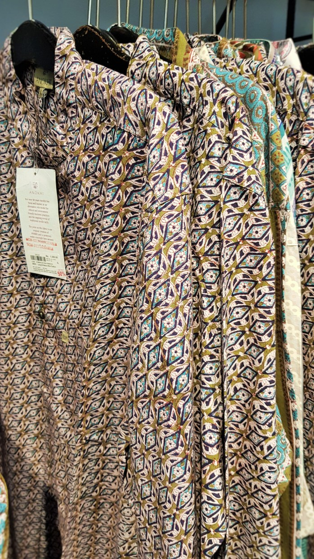 Anokhi; Anokhi's; shopping at Anokhi; Anokhi Jaipur; Anokhi in Jaipur; Anokhi in Rajasthan; shopping; Indian shopping; shopping in India; shopping in Rajasthan; shopping in Jaipur; shirts; men's shirts; shirts for men; male shirts; summer shirts; Indian shirts; shirts made in India; made in India; shopping experience; Indian shopping experience; Indian culture; local culture; Jaipur; Pink City; Amer Fort, Rajasthan; Land of Kings; UNESCO; World Heritage Site; UNESCO site; heritage site; heritage; India; Indian