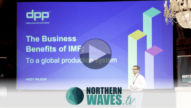 Video: The Business Benefits of IMF to a Global Production System
