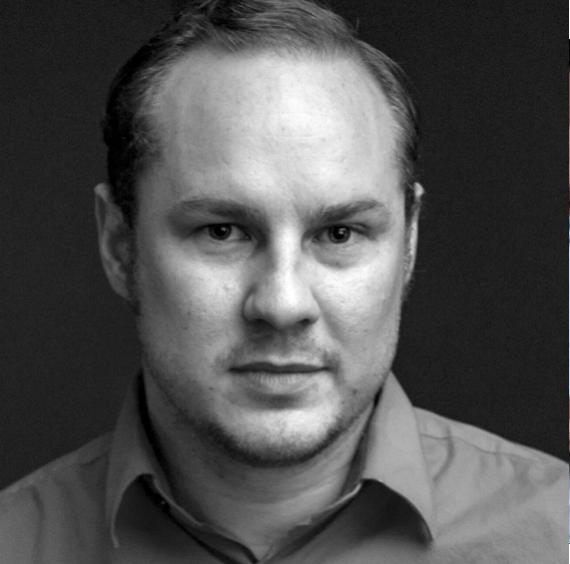 Eric Reinecke