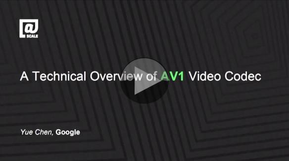 AV1 | The Broadcast Knowledge