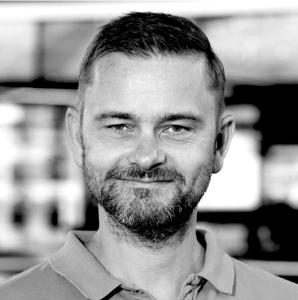 Kjell Ove Skarsbø
