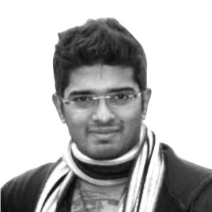 Pradeep Ramachandran