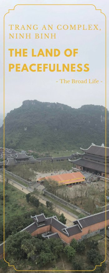 Trang An Complex, Ninh Binh