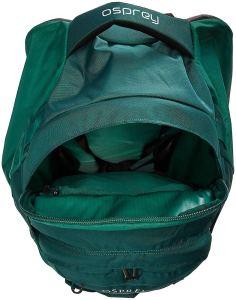 Inside Osprey Fairview 55 Travel Backpack