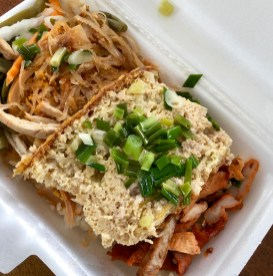 Cơm Tấm Long Xuyên, Saigon food, Vietnamese cuisine
