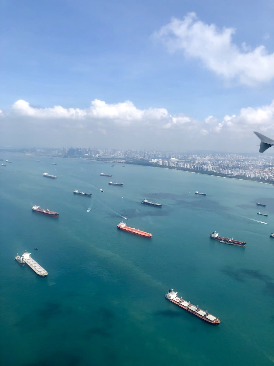 cheap flight from vietnam to singapore