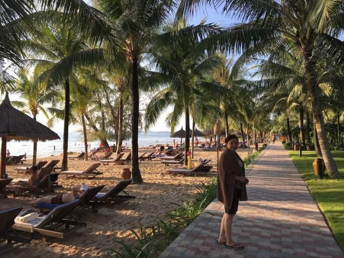 the broad life travels vinpearl resort phu quoc vietnam