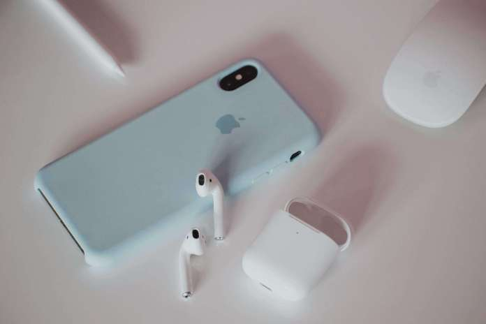 Apple Airpod is the best companion with iPhone