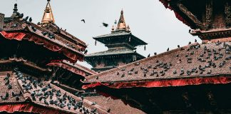 The best time to visit Nepal, The Broad Life's featured image