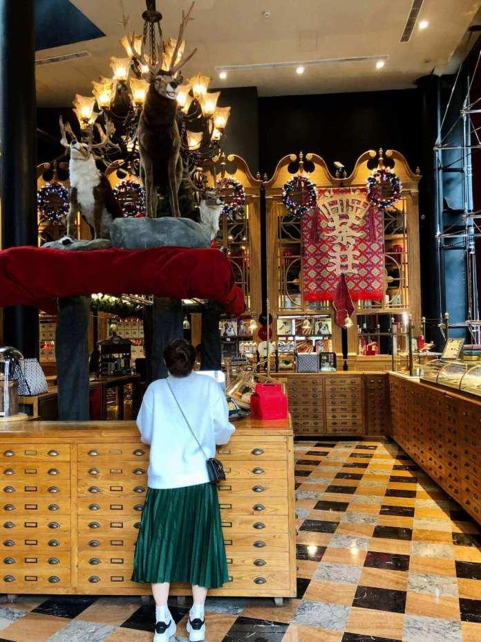 visiting Miyahara in Taipei and Taichung trip