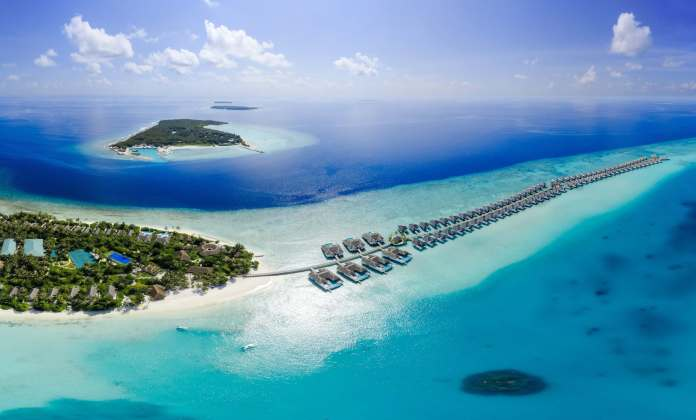 Resorts at Maldives are always the top choices for relaxing