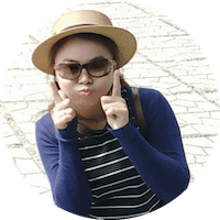Tracy Nguyen - one of the authors and contributors of The Broad Life travel blog