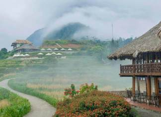 Topas Ecolodge Sapa review