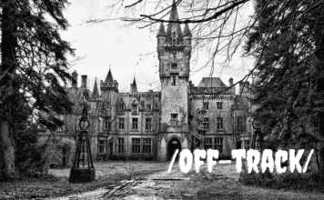off-track: abandoned places around the world
