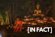 interesting thailand facts