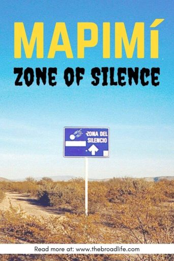 Mapimí silent zone - pinterest board of the broad life