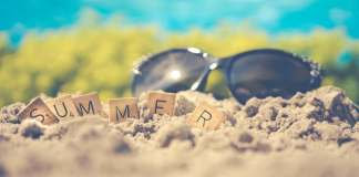 how to make summer vacation plans