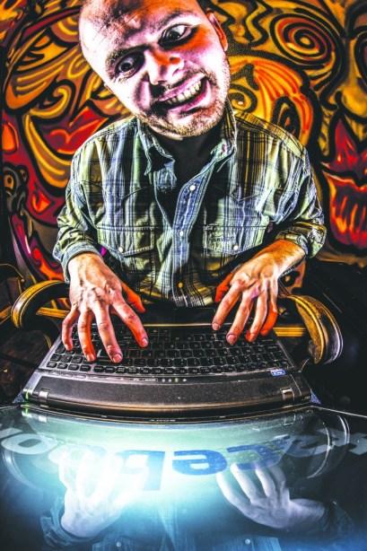 Photo illustration by Ian Smythe The Broadside