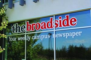 Broadside Window