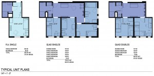 Room layout 1