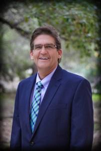 Jimmie Bruce, COCC presidential finalist