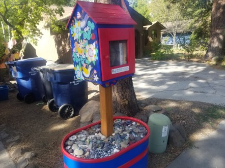 Forest Ridge Book Box 1832 Sw Forest Ridge Ave Bend OR 97702