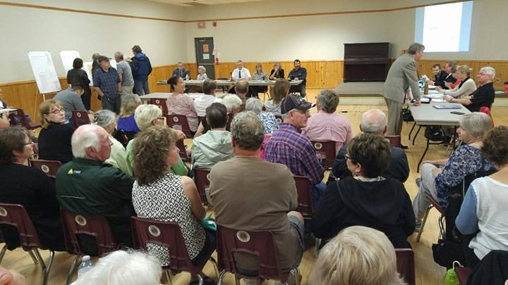 Council to discuss appeal of Sunderland subdivision rezoning during special meeting Monday