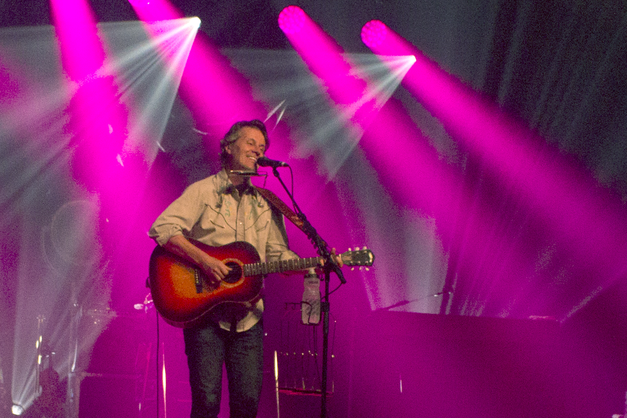 Blue Rodeo wows crowd at pair of performances in Sunderland