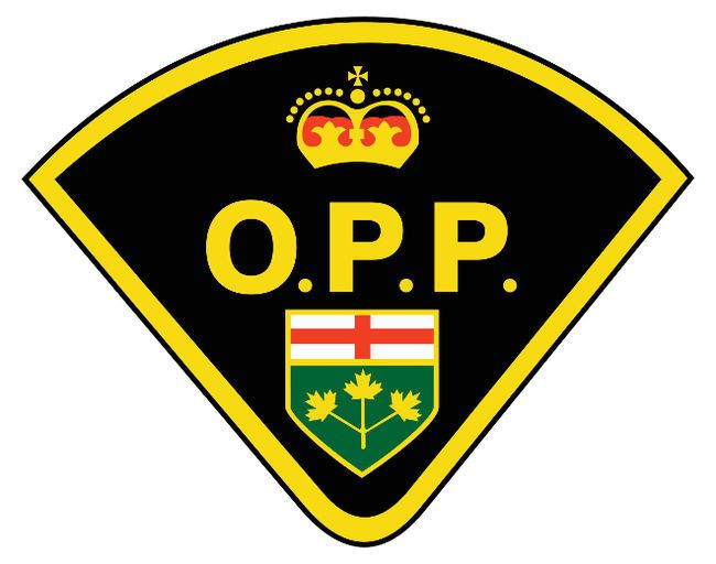 SUV collides with Orillia Fire Department truck