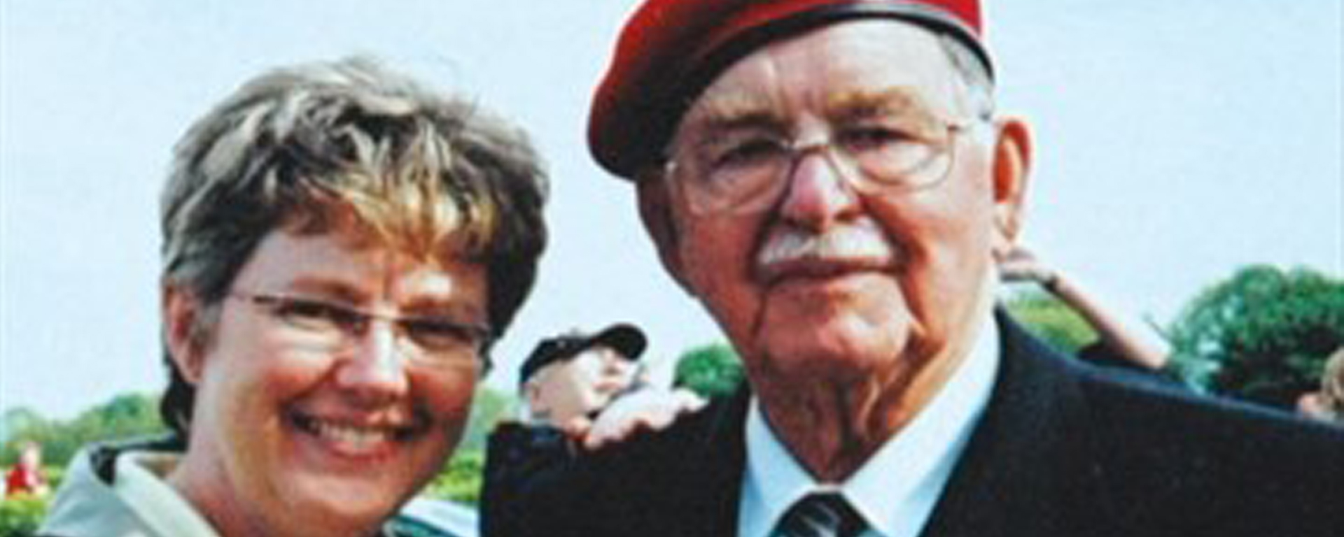 Brock residents mourning the death of community icon Allan McPhail
