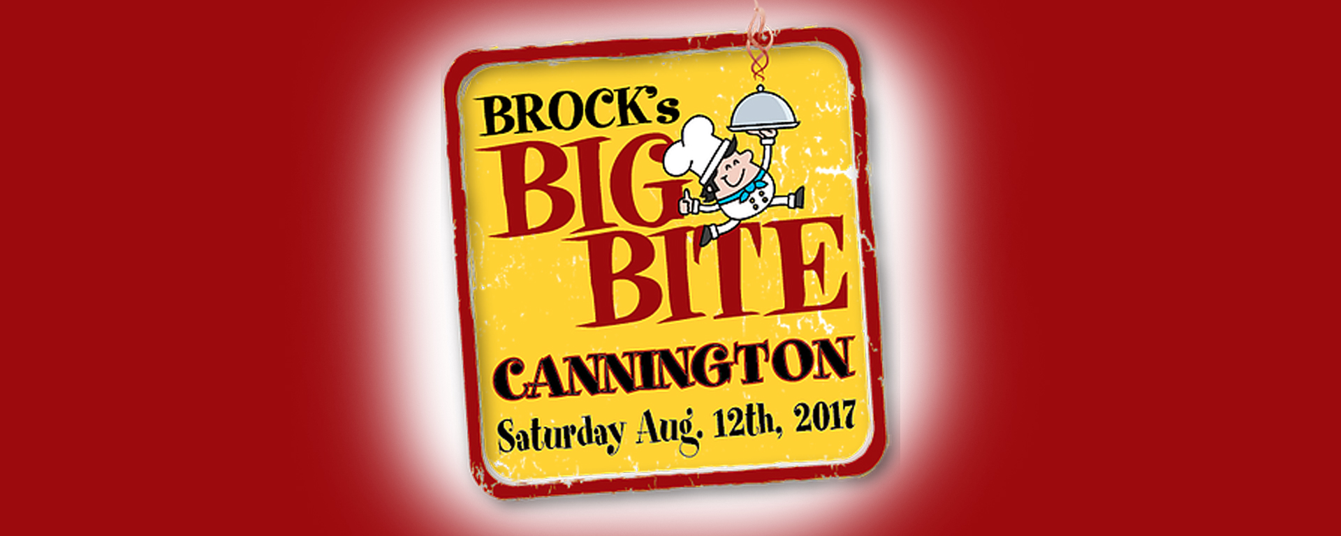 Brock's Big Bite is coming to Cannington