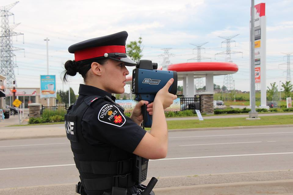 Durham Regional Police launching back-to-school traffic safety blitz