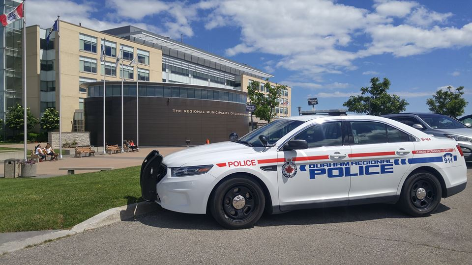 Scams on the rise in Durham Region: Police