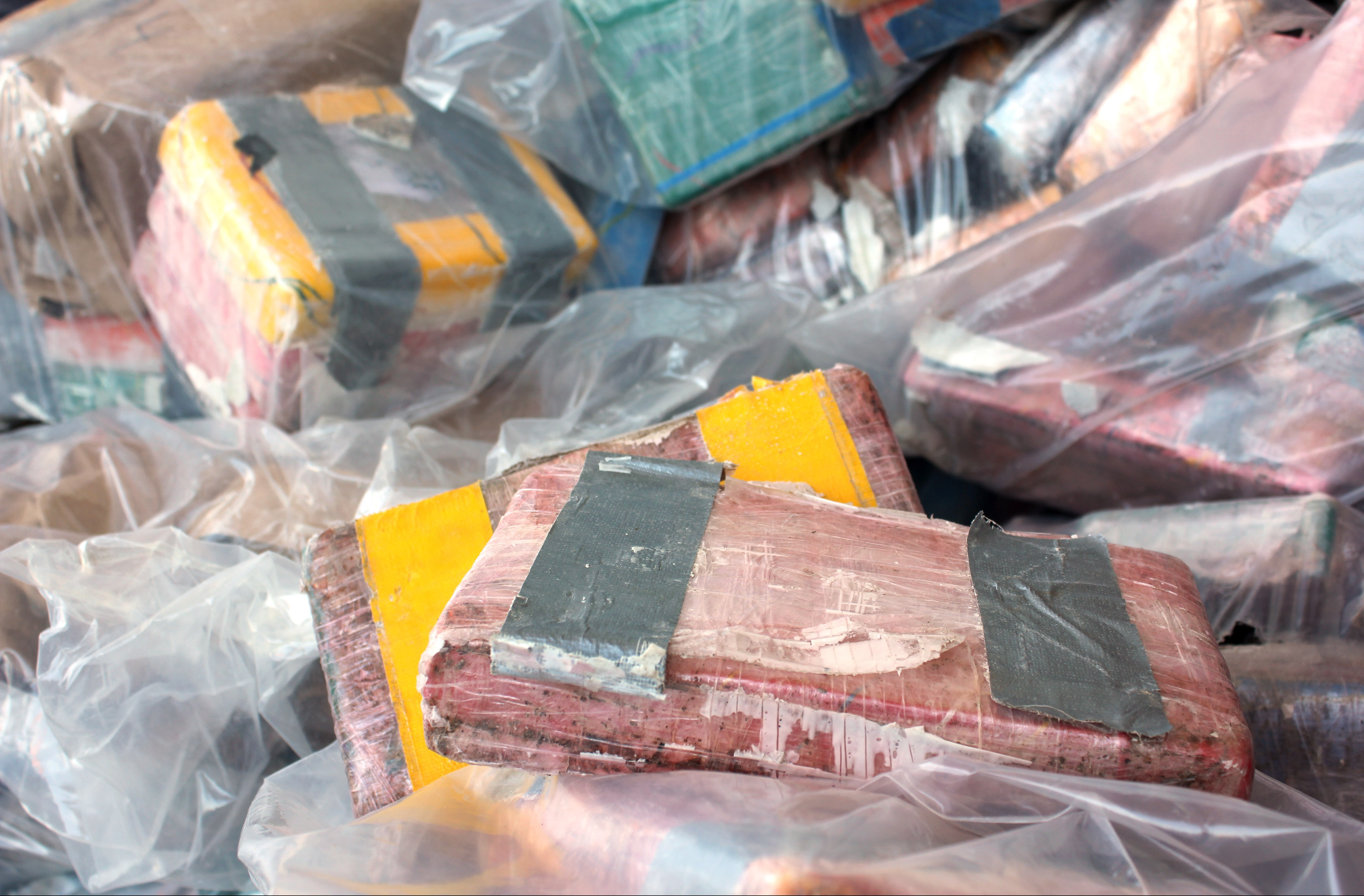 Intercontinental investigation nets largest cocaine haul in OPP history