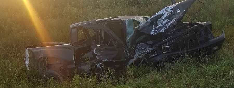 Alcohol may have been a factor in Cannington crash: OPP