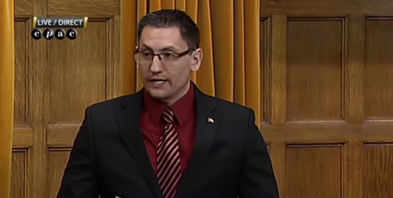 Member of Parliament for Brock receives new appointment